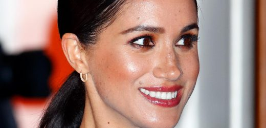 Why Meghan Markle's Dad Thinks The Royal Couple Should Go Back To The UK