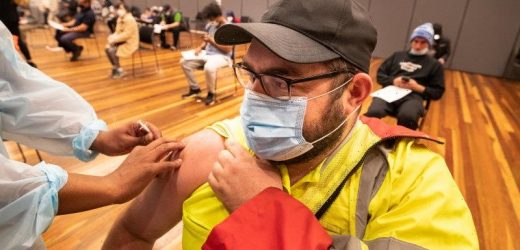 Why unions support vaccination – but not employer mandates