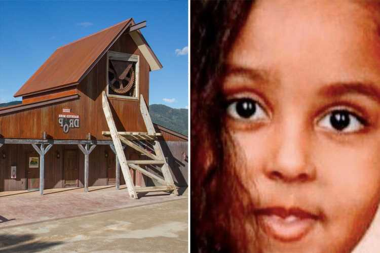 Wongel Estifanos dead: Girl, 6, who fell 110ft to her death from 'haunted' ride is remembered as 'beautiful & cheerful'