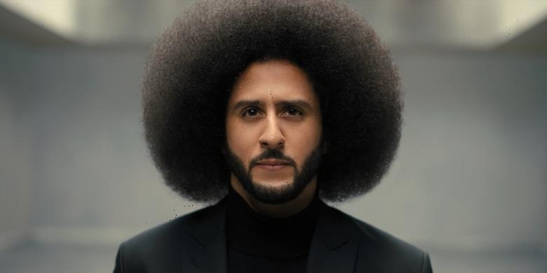 'Colin in Black and White' Trailer: Ava DuVernay's Netflix Series Tackles Colin Kaepernick's Early Life