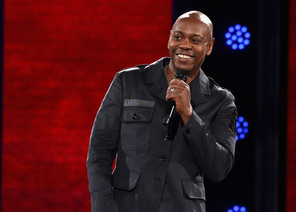 'Dear White People' Showrunner Boycotts Netflix Over Controversial Dave Chappelle Special