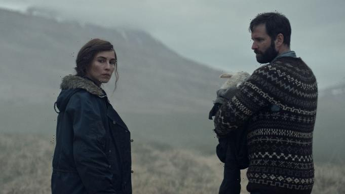 'Lamb': How the Nordic Folk Horror Film Pulled Off Its Outlandish Special Effects Twist