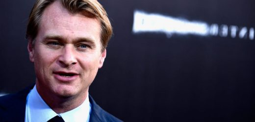 'Oppenheimer': Everything to Know About Christopher Nolan's $100 Million Atom Bomb Movie
