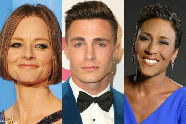 21 Most Memorable Hollywood Coming Out Stories