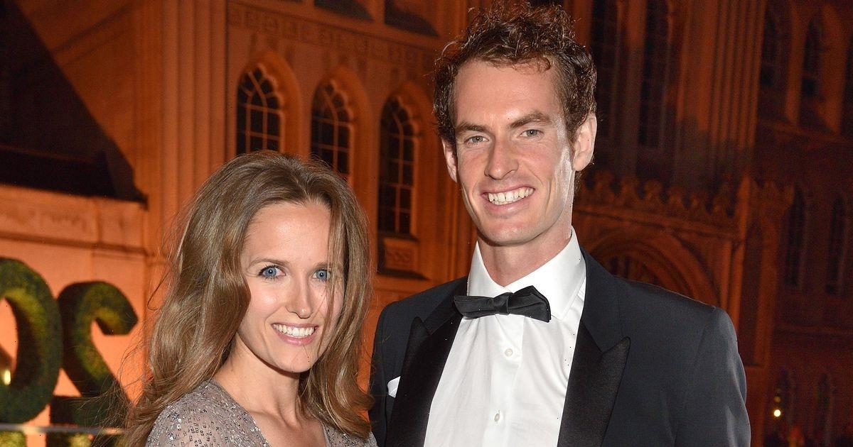 Andy Murray reunited with his stolen wedding ring after issuing public plea