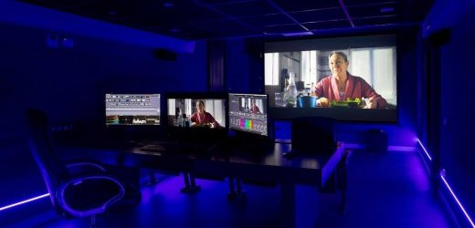 Antípodas Film Lab Opens in Seville as Southern Spain's First Dedicated Post-Production Facility (EXCLUSIVE)