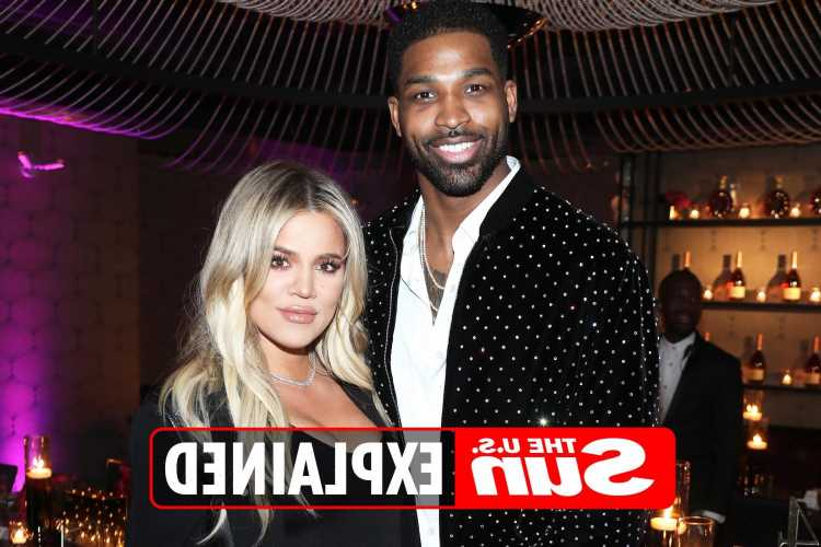 Are Khloe Kardashian and Tristan Thompson together? A complete timeline of their relationship – The Sun
