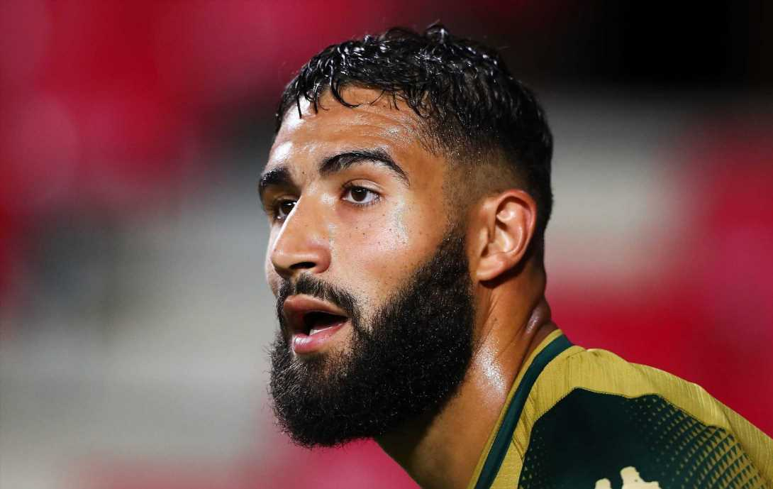 Arsenal ready to take on West Ham in transfer chase for Nabil Fekir after playmaker's flying start to season with Betis