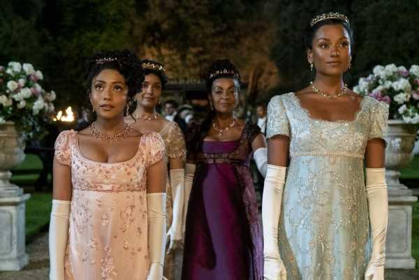 'Bridgerton' Season 2 Filming Delays Aren't What They Seem