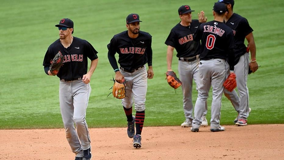 Changing to Guardians: Indians close with 6-0 win at Texas