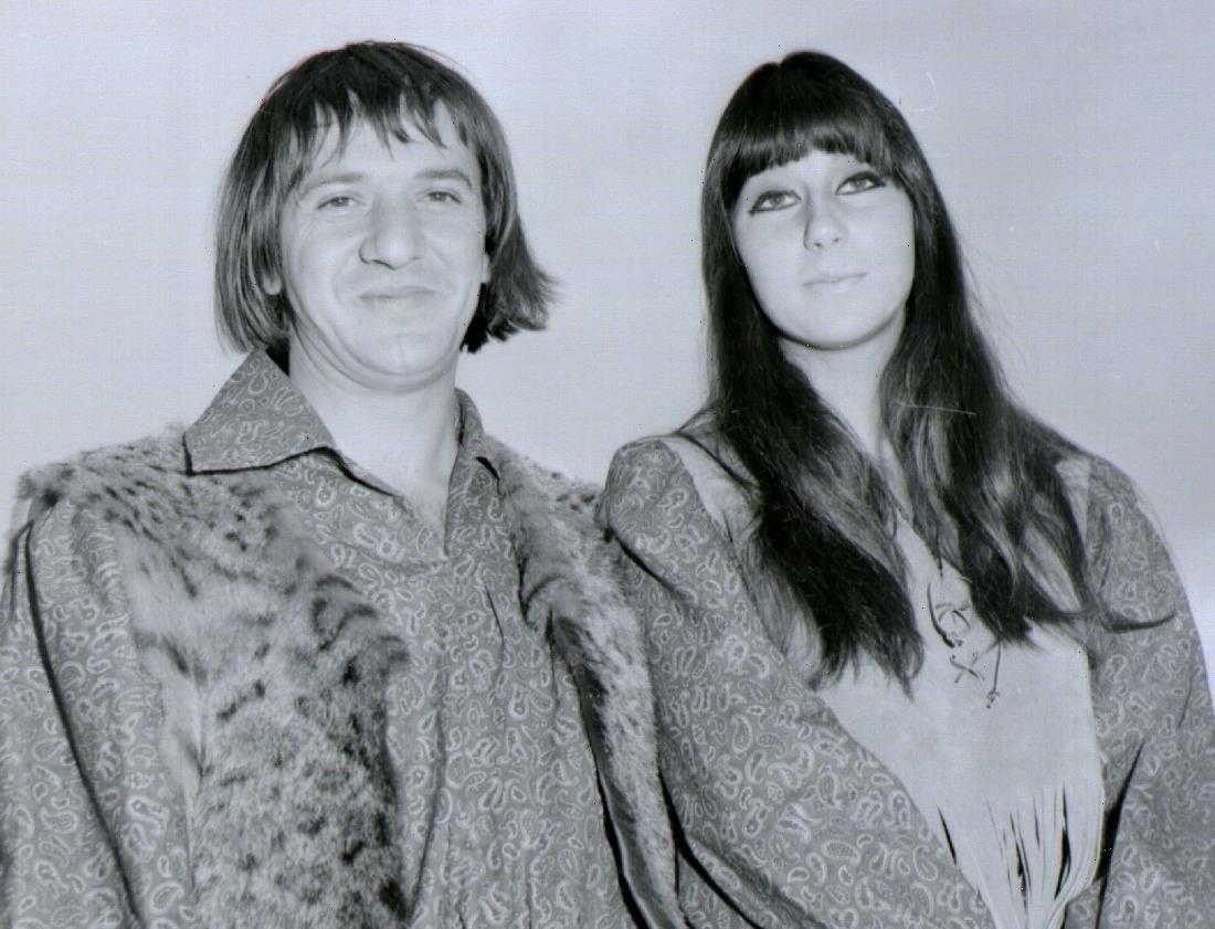 """Cher is suing Sonny Bono's widow over unpaid royalties"" links"