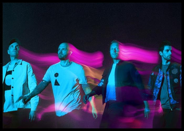 Coldplay & BTS' 'My Universe' Tops Billboard's Hot Rock & Alternative Songs Chart