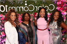 ColorComm Celebrates 10th Anniversary With Whoopi Goldberg As Keynote Speaker