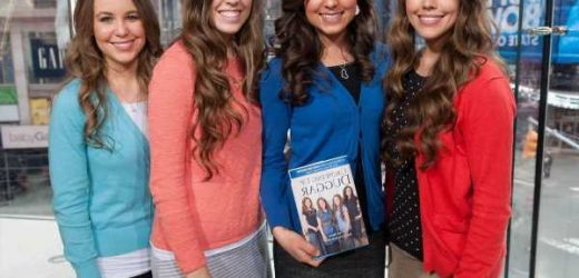 'Counting On': The Duggar Family Has a Preference for Off-Season Weddings