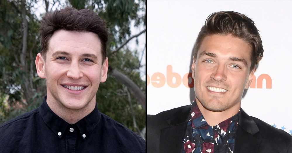 Dean and Blake's Mutual Ex Is Joining Bachelor Nation: Their Reactions