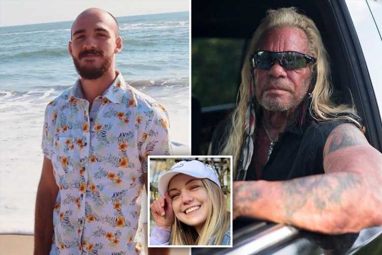 Dog the Bounty Hunter 'INJURED in Brian Laundrie hunt as star forced to return to Colorado for treatment'