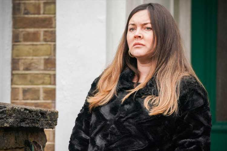 EastEnders fans share three mind-blowing theories about identity of Stacey Slater's husband