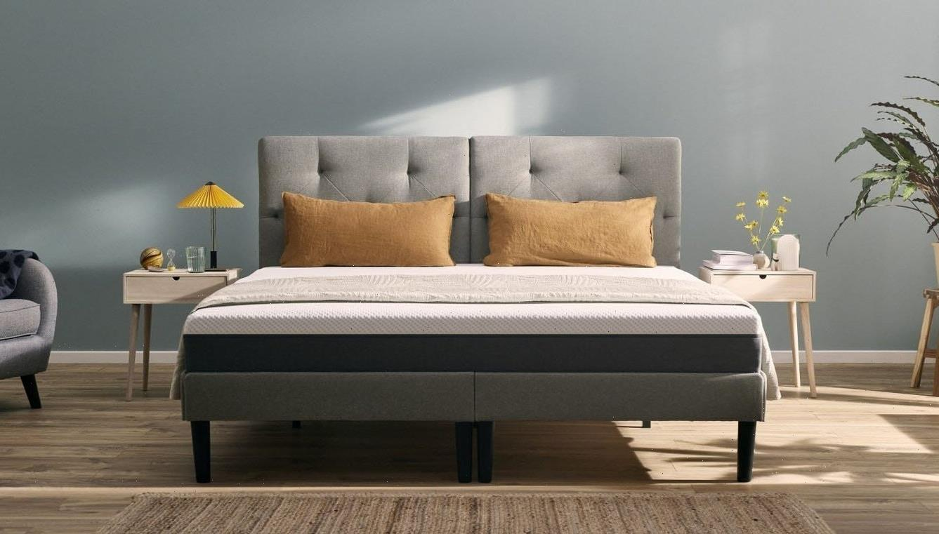 Emma Bed Review 2021