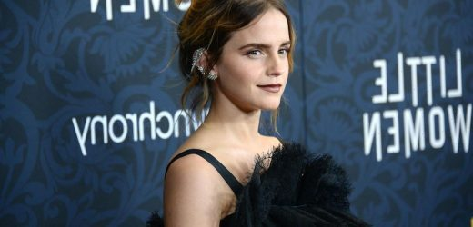 Emma Watson's Parents Had 'No Idea' How to Protect Her