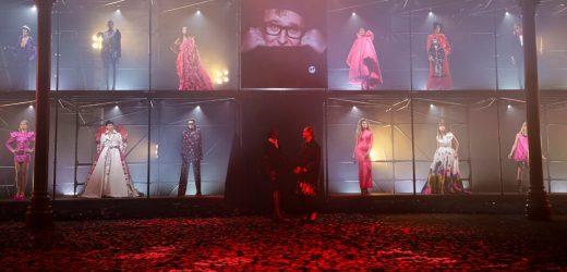 Fashion Unites in Tribute to Alber Elbaz