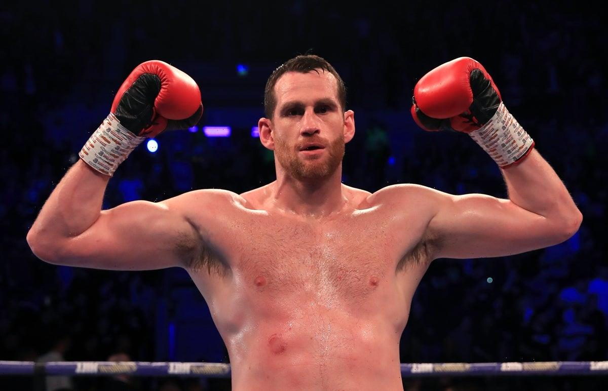 Former British champion David Price confirms retirement from boxing
