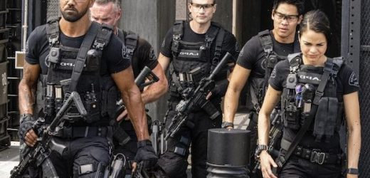Friday TV Ratings: S.W.A.T. Rises, ALCS Game 1 Up Sharply vs. 2020