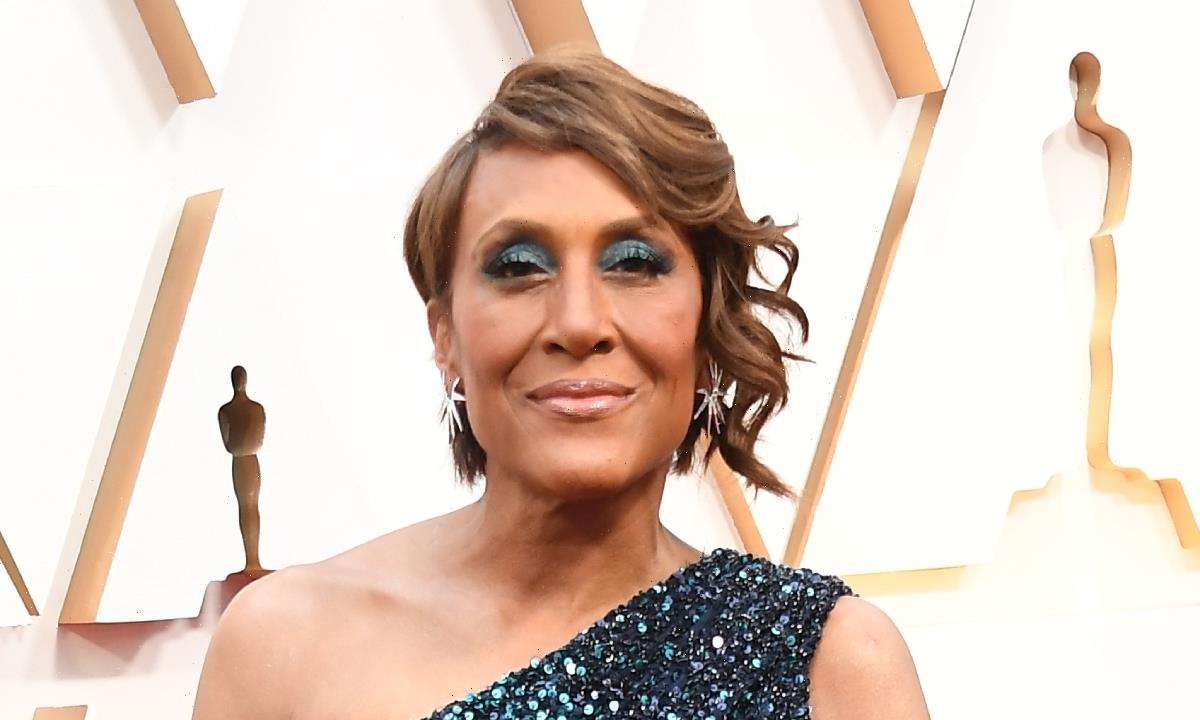 GMA's Robin Roberts showered with praise as she reveals new look for heartfelt cause