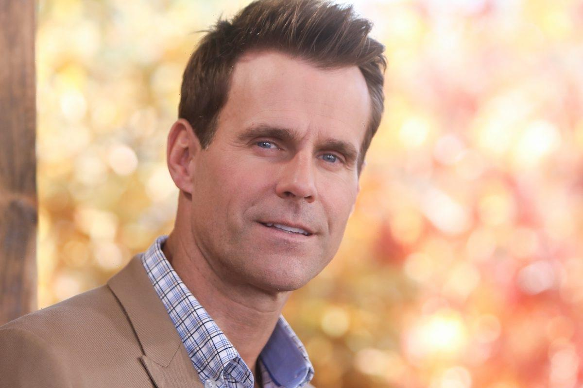 'General Hospital': Cameron Mathison Reveals 1 Inspiring Thing His Doctor Said About His Kidney Cancer