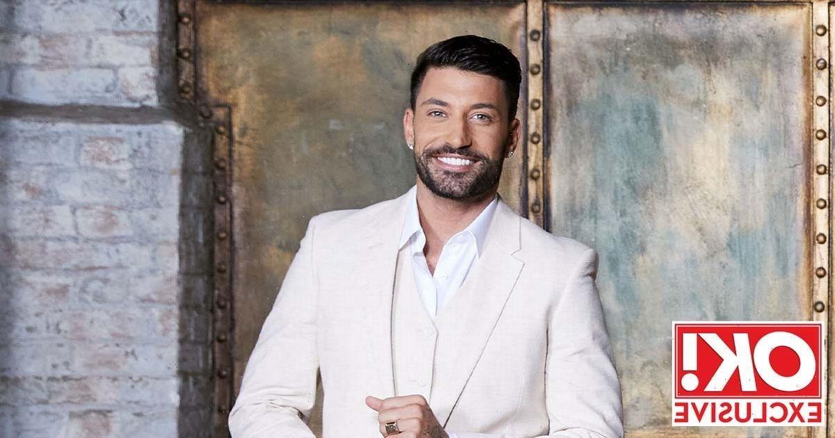 Giovanni Pernice reveals girlfriend Maura Higgins 'loves' his Strictly partner Rose Ayling-Ellis