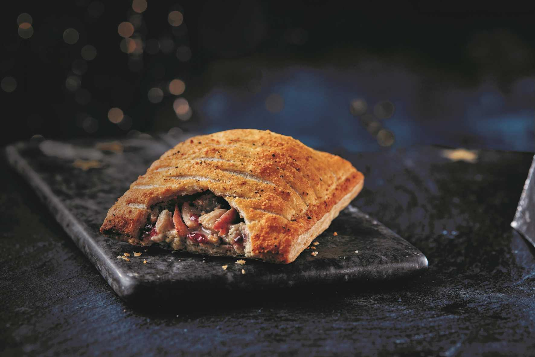 Greggs customers FURIOUS as it temporarily axes menu favourite to sell vegan festive bake