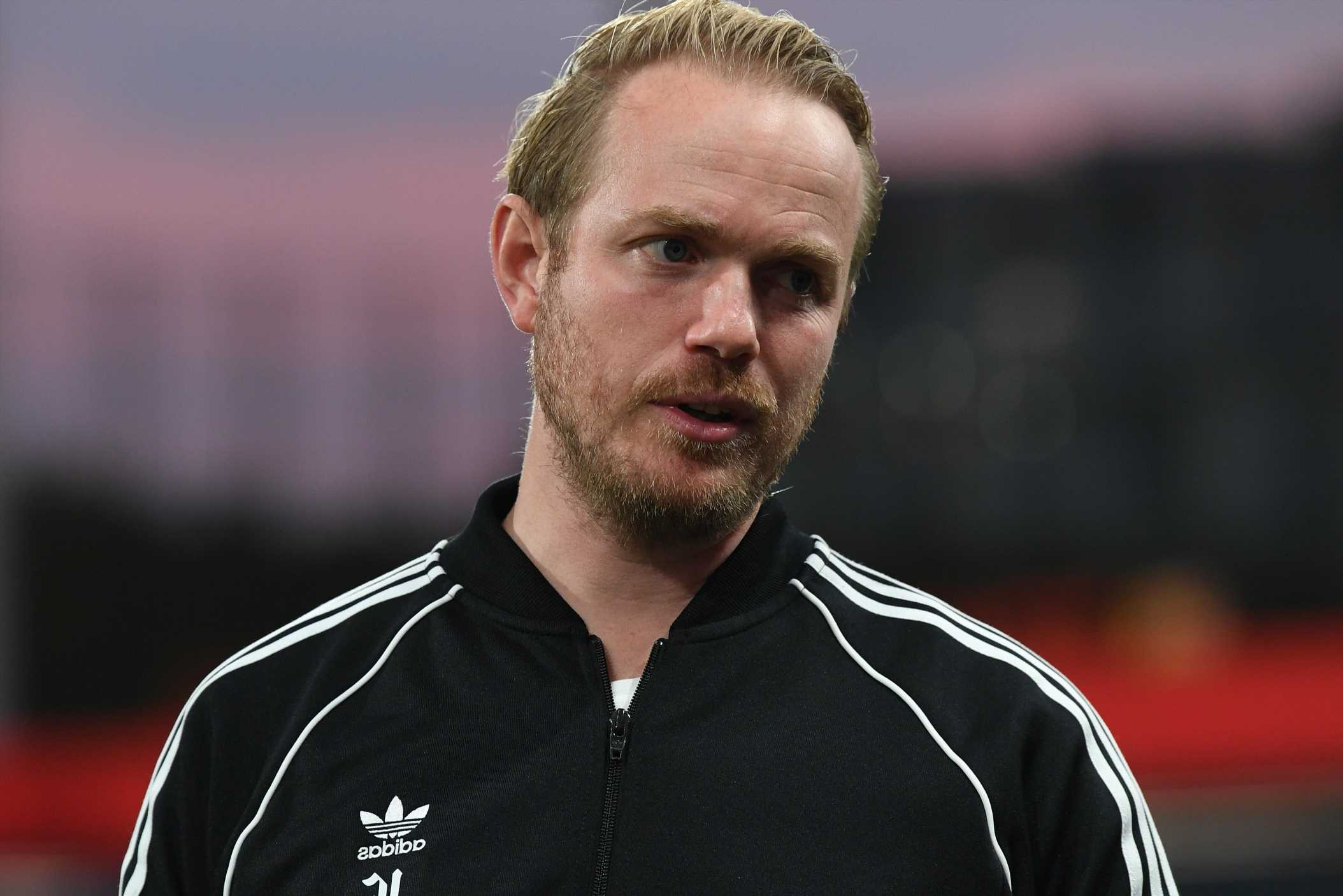 Gunners boss Eidevall wants Arsenal to have a gold medal-winning attitude and opens up on football playing dreams