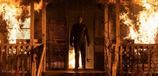 'Halloween Kills': Jamie Lee Curtis Saw It 8 Times and Couldn't Get Over 1 Thing
