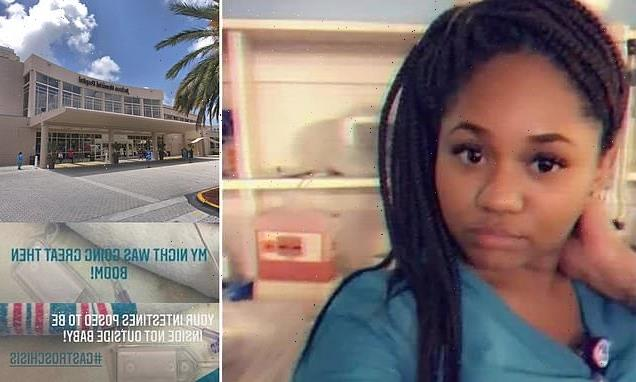 Heartless nurse fired for mocking newborn baby with a birth defect