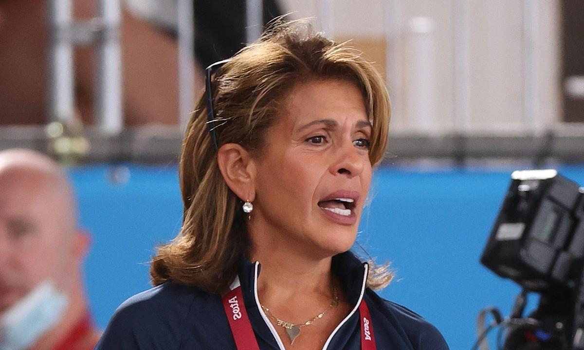 Hoda Kotb leaves fans in tears as she shares emotional story with Jenna Bush Hager