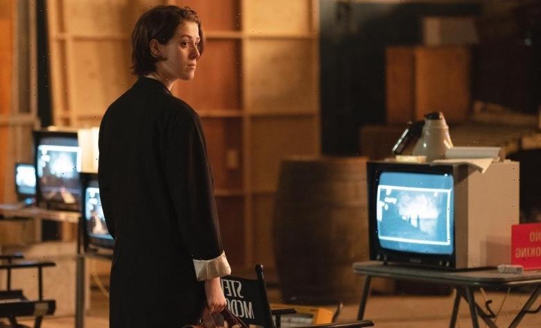 Honor Swinton Byrne Deserves Serious Awards Consideration for Joanna Hogg's 'Souvenir: Part II'