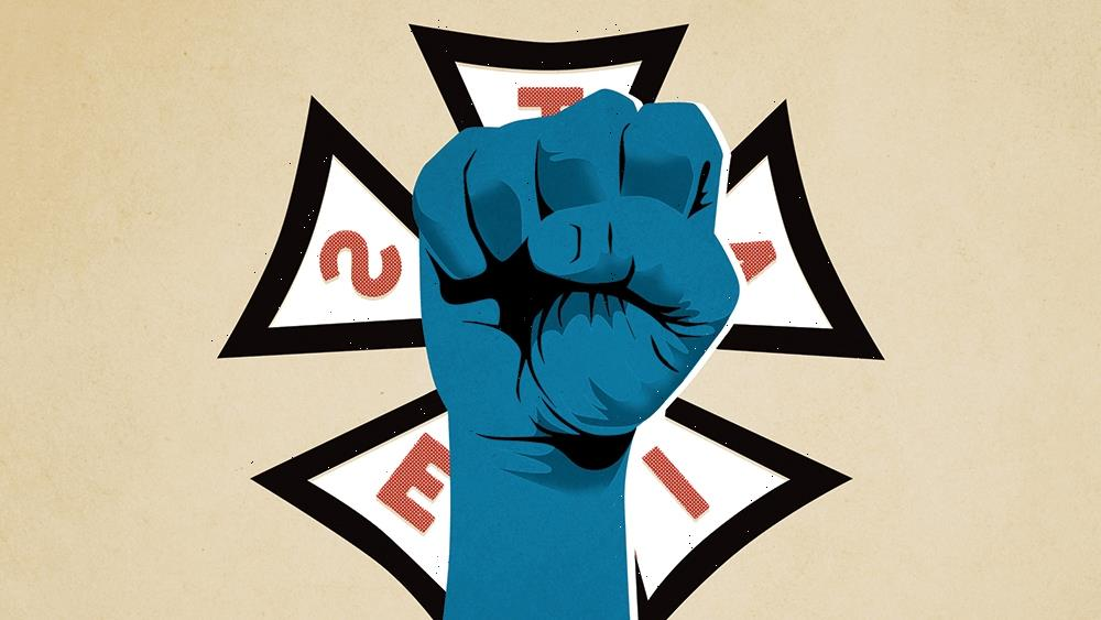 IATSE Says Studios Refusing to Do What Is Needed to Avoid a Strike