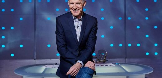 Jeremy Vine reveals incredible secret talent that saw him play in FOUR bands desperate for chart success