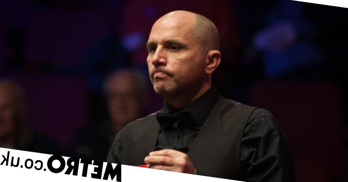Joe Perry takes aim at qualifiers, rankings, calendar and Crucible criticism