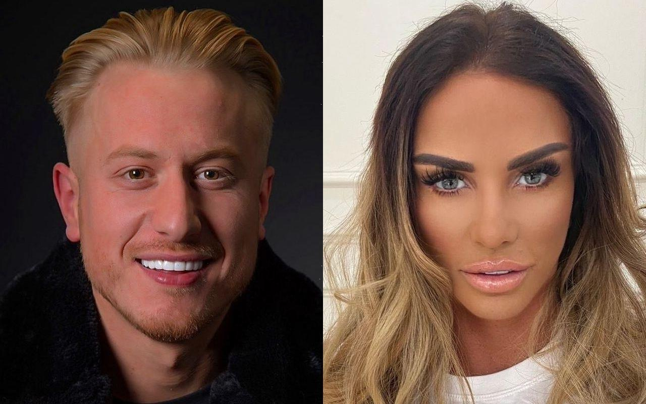 Katie Price's Ex Hopes Car Crash Will Be Her 'Turning Point' as She Checks Into Rehab
