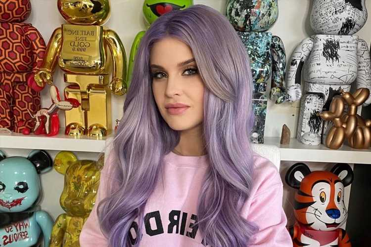 Kelly Osbourne 'checks into rehab' for alcohol relapse after celebrating four years sober