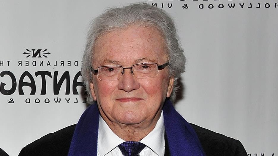 Leslie Bricusse, 'Goldfinger' and 'Willy Wonka' Songwriter, Dies at 90