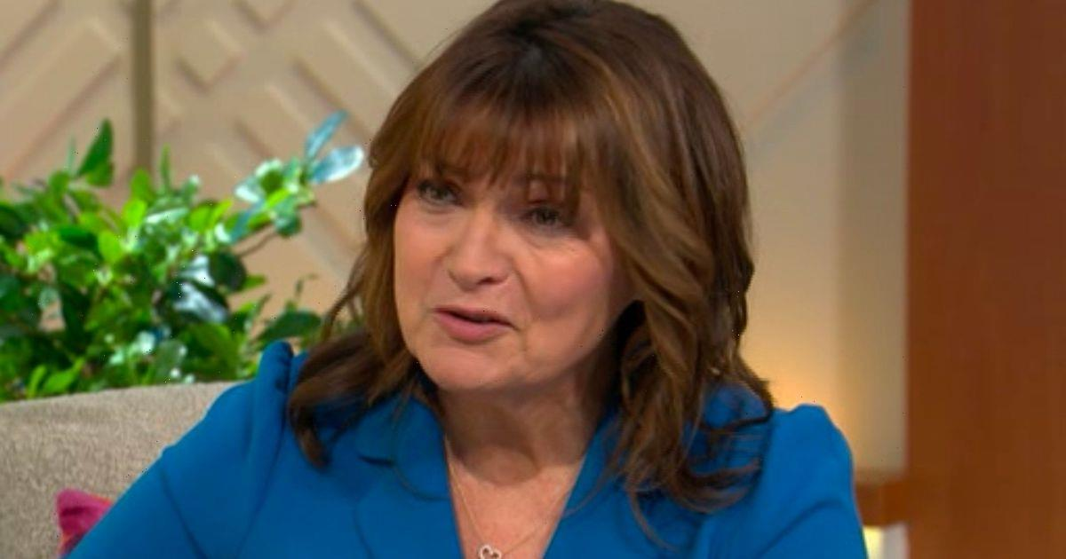 Lorraine Kelly opens up about secret miscarriage before welcoming daughter Rosie