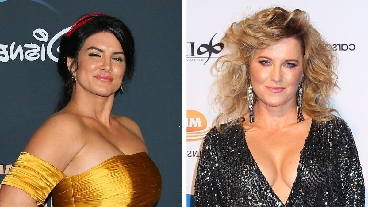 Lucy Lawless Says She Might Have Lost Star Wars Role Over Mandalorian Fan Campaign to Replace Gina Carano