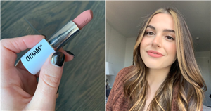 Makeup By Mario's Ultra Suede Lipstick Made Me Fall In Love With Matte Again