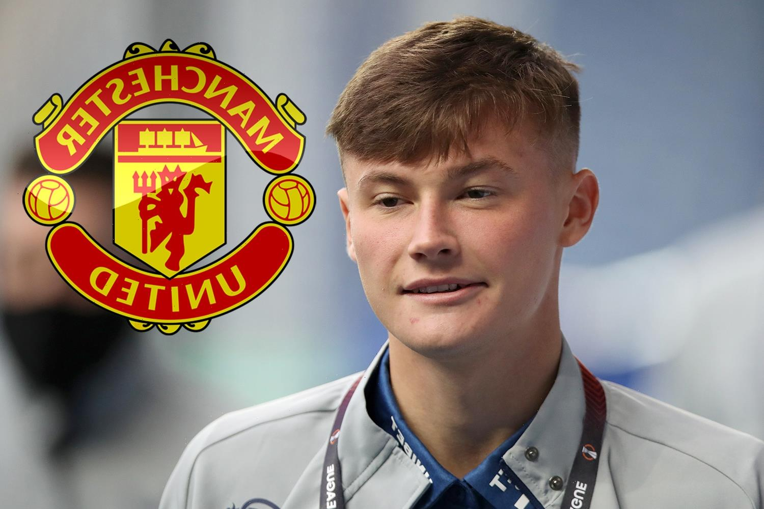 Man Utd keen to sign right-back with Rangers' Nathan Patterson on transfer radar as Everton circle for £10m star