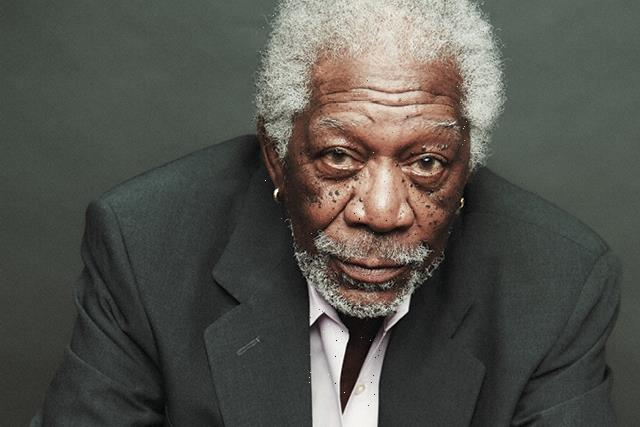 """Morgan Freeman: """"I Am Not In The Least Bit For Defunding The Police"""""""