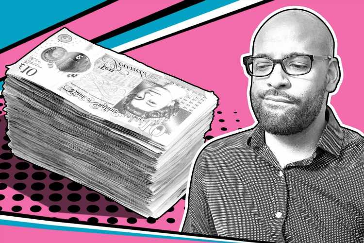My cousin offered me £50,000, no strings attached – do I take it?