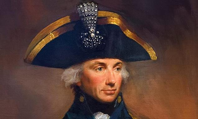 Not admirable, Nelson! Village named after seafaring hero under fire