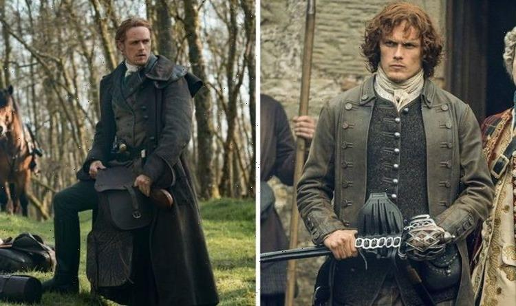 Outlander season 6: Jamie Fraser star teases tension 'Ridge is not a happy place'