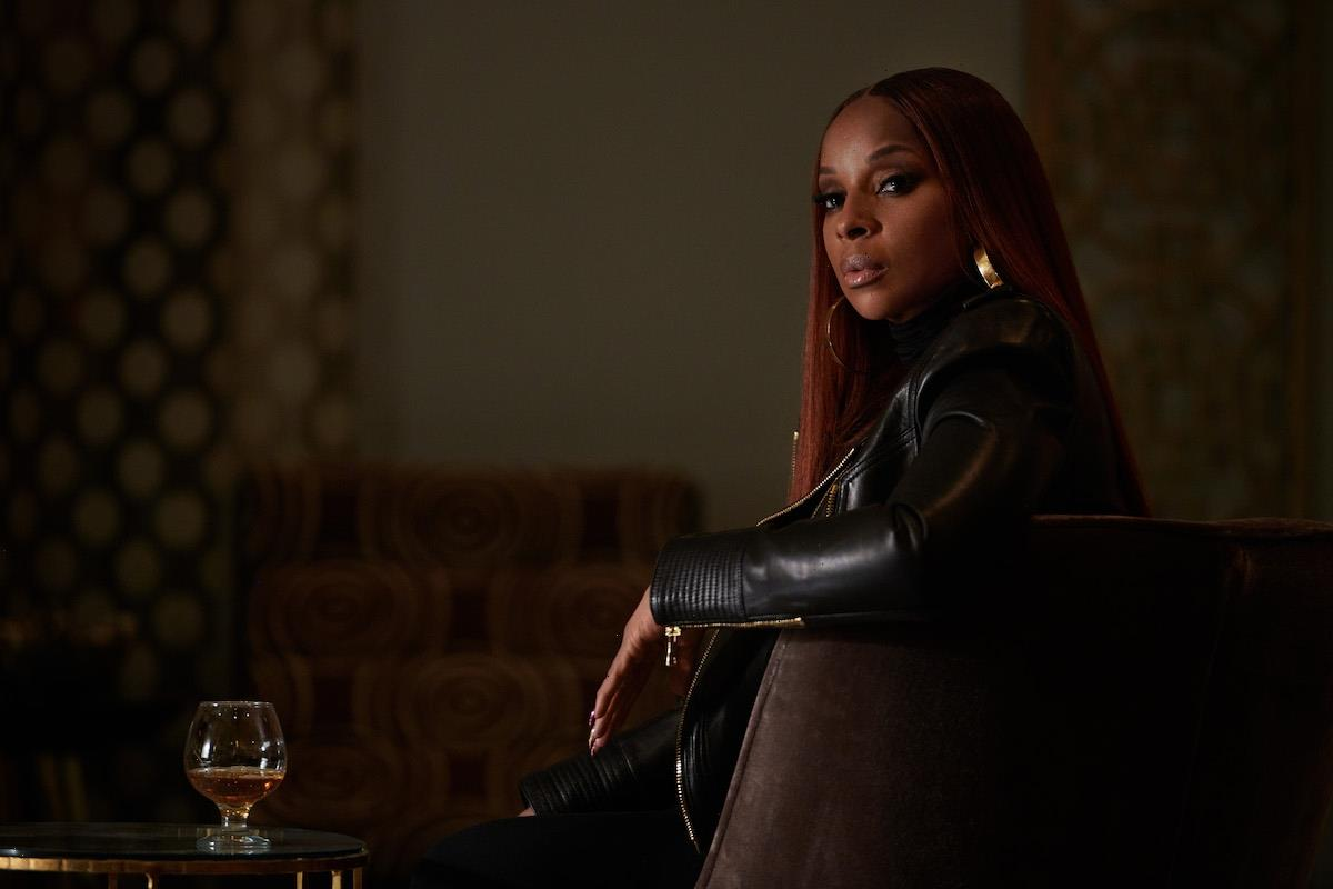 'Power Book II: Ghost': Mary J. Blige Says Portraying Monet Allows Her to Deal With Her Past